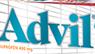 Advil® Ultra Forte lágy kapszula 8 db