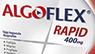 ALGOFLEX®  RAPID 400 MG IBUPROFÉN LÁGYKAPSZULA 20 DB
