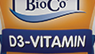 BioCo D3-vitamin 2000IU tabletta 100 db