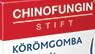 Chinofungin Stift körömgomba kezelésére és megelőzésére 4 ml