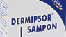 Dermipsor sampon 100 ml