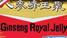 Ginzeng Royal Jelly ampulla 10x 10 ml
